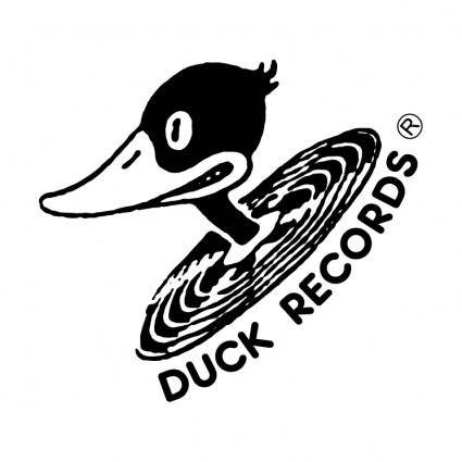 Duck records