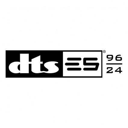 free vector Dts es 9624