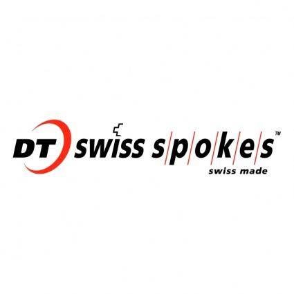 free vector Dt swiss spokes