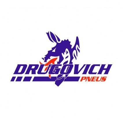 Drugovich