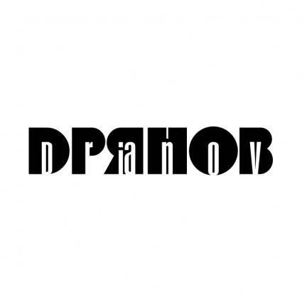 free vector Drianov