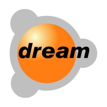 free vector Dream tv