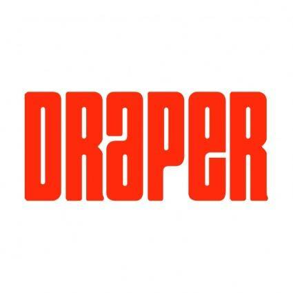 free vector Draper 1