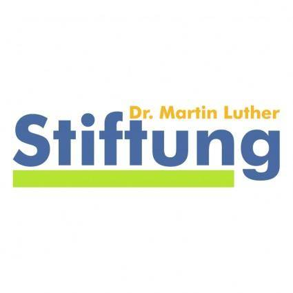 Dr martin luther stiftung