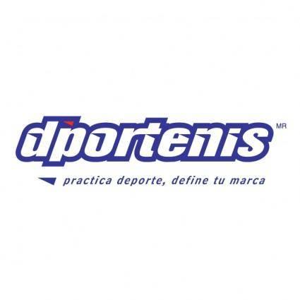 Dportenis 0