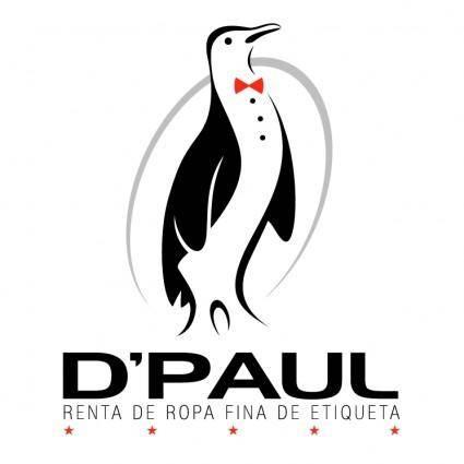free vector Dpaul
