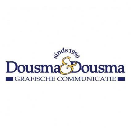Dousmadousma