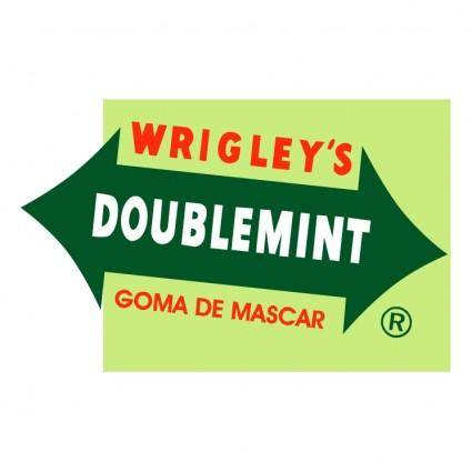 Doublemint 0