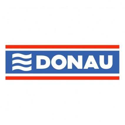 free vector Donau