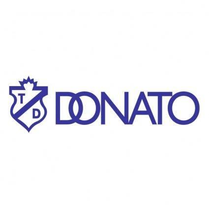 free vector Donato