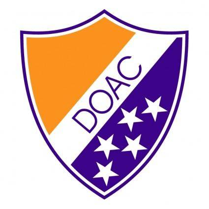 Don orione athletic club de barranqueras