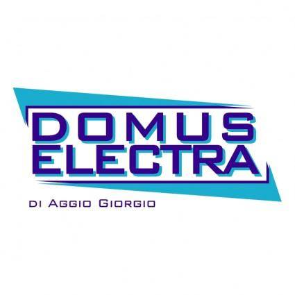 Domus electra