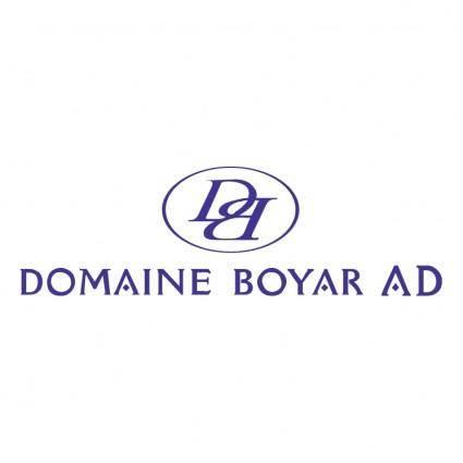 free vector Domain boyar
