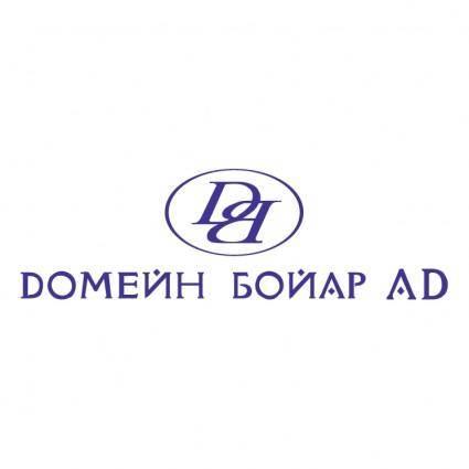 free vector Domain boyar 0