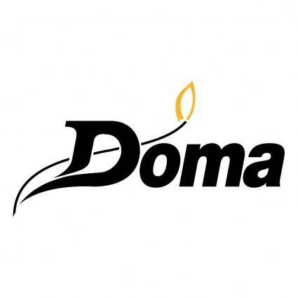 free vector Doma