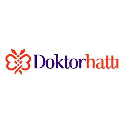 Doctorhatti