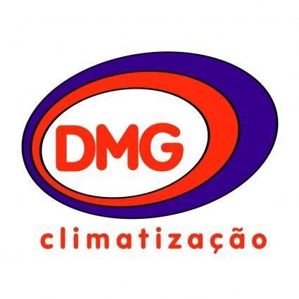 Dmg climatizacao