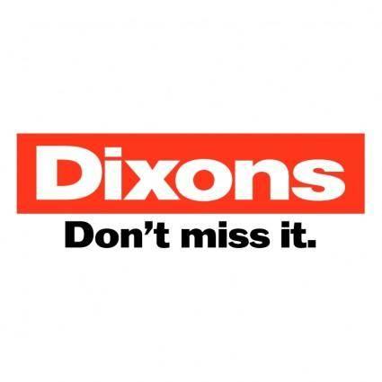Dixons 2