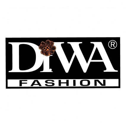 free vector Diwa fashion
