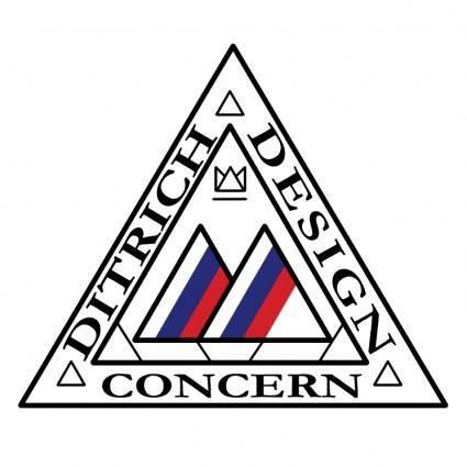 Ditrich design concern