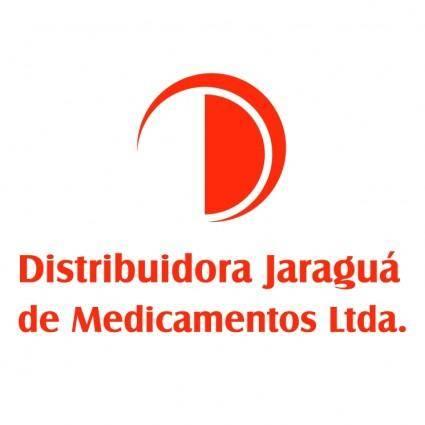 Distribuidora jaragua de medicamentos