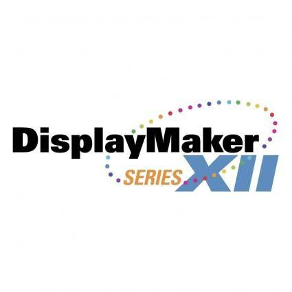 Displaymaker