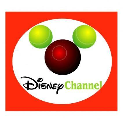 free vector Disney channel 0