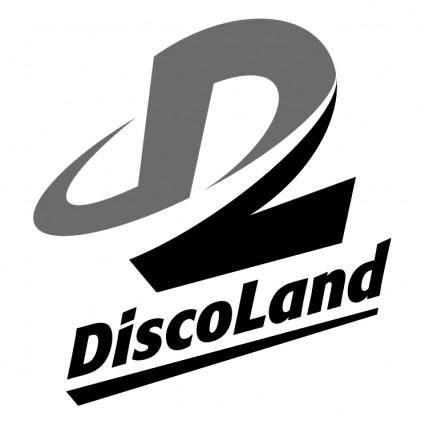 free vector Discoland