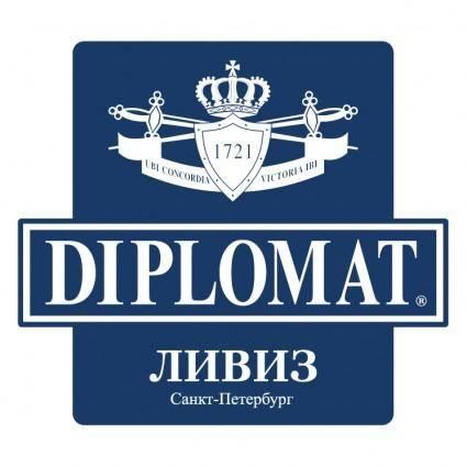 free vector Diplomat