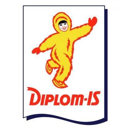 free vector Diplom is 0