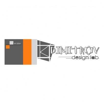 free vector Dimitrov design lab 0