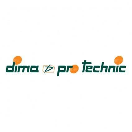 Dima pro technic