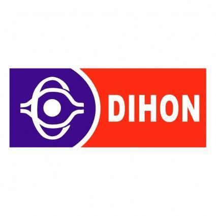 free vector Dihon