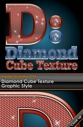 free vector Wordart diamond embedded vector