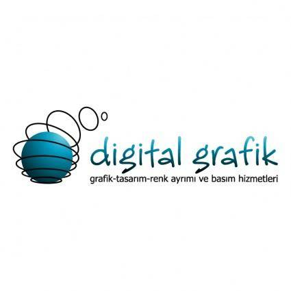 Digital grafik