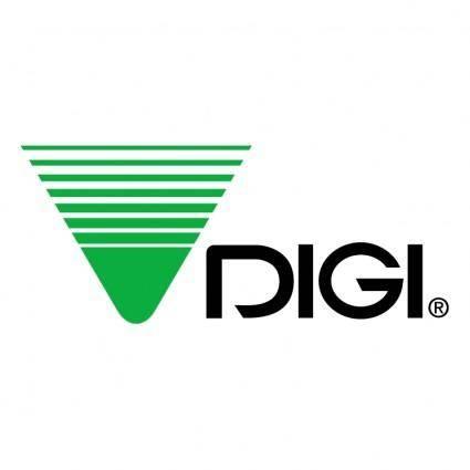 free vector Digi 1
