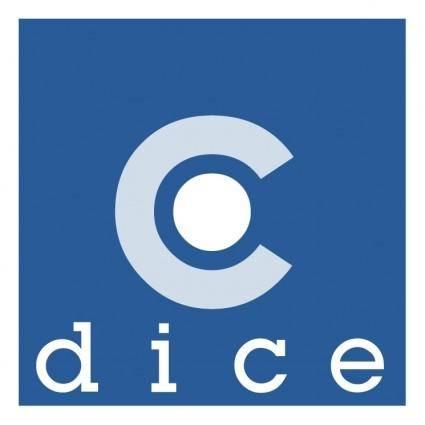 free vector Dice 0