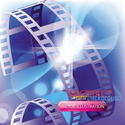 free vector Film 04 vector