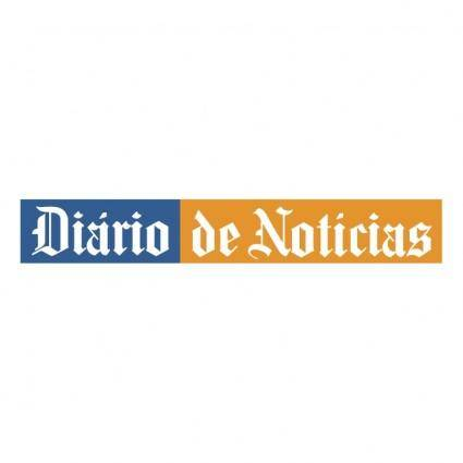 free vector Diario de noticias