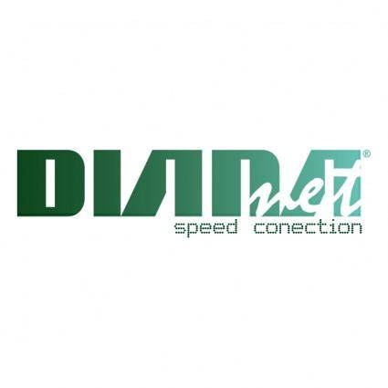 Diananet 1