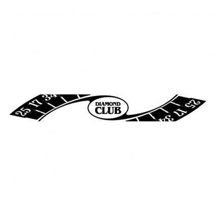 free vector Diamond club