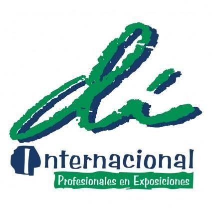 Di internacional