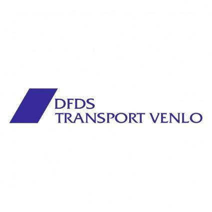 Dfds transport venlo