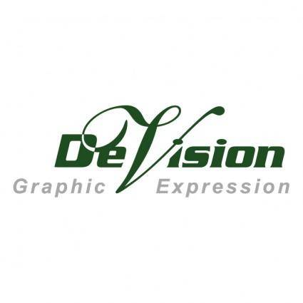 Devision graphic expression