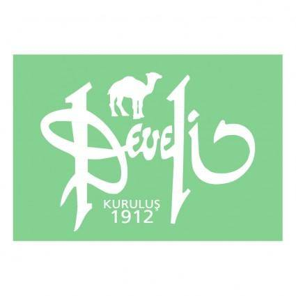 free vector Develi restaurant