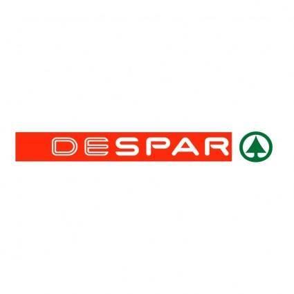 free vector Despar
