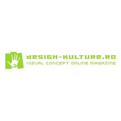 Design kulture