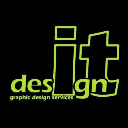 free vector Design it