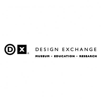Design exchange toronto canada