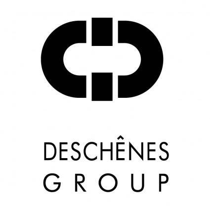 free vector Deschenes group